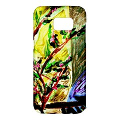 House Will Be Buit 4 Samsung Galaxy S7 Edge Hardshell Case by bestdesignintheworld