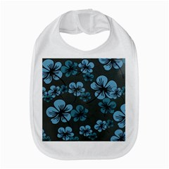 Blue Flower Pattern Young Blue Black Amazon Fire Phone by goodart