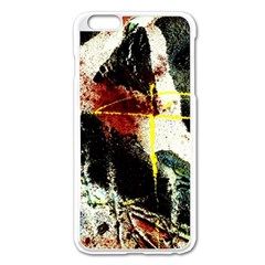 Egg In The Duck   Needle In The Egg Apple Iphone 6 Plus/6s Plus Enamel White Case by bestdesignintheworld