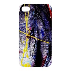 Egg In The Duck   Needle In The Egg 7 Apple Iphone 4/4s Hardshell Case