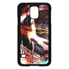 Egg In The Duck   Needle In The Egg 4 Samsung Galaxy S5 Case (black) by bestdesignintheworld