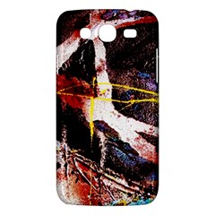 Egg In The Duck   Needle In The Egg 4 Samsung Galaxy Mega 5 8 I9152 Hardshell Case  by bestdesignintheworld