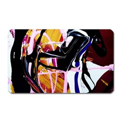 Immediate Attraction 2 Magnet (rectangular)