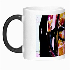 Immediate Attraction 2 Morph Mugs by bestdesignintheworld