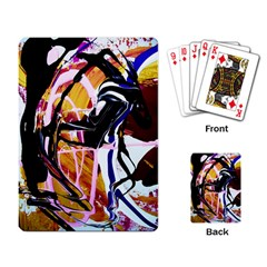 Immediate Attraction 2 Playing Card by bestdesignintheworld