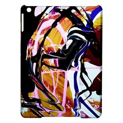 Immediate Attraction 2 Ipad Air Hardshell Cases by bestdesignintheworld
