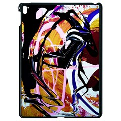 Immediate Attraction 2 Apple Ipad Pro 9 7   Black Seamless Case by bestdesignintheworld