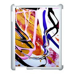 Immediate Attraction 6 Apple Ipad 3/4 Case (white) by bestdesignintheworld