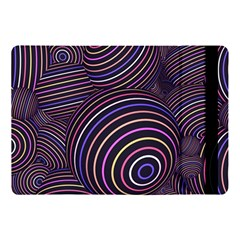 Abtract Colorful Spheres Apple Ipad Pro 10 5   Flip Case