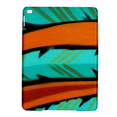 Abstract Art Artistic Ipad Air 2 Hardshell Cases by Modern2018