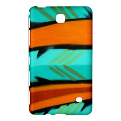 Abstract Art Artistic Samsung Galaxy Tab 4 (8 ) Hardshell Case  by Modern2018