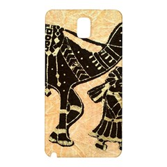 Antique Apparel Art Samsung Galaxy Note 3 N9005 Hardshell Back Case by Modern2018