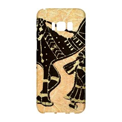 Antique Apparel Art Samsung Galaxy S8 Hardshell Case  by Modern2018