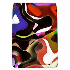 Abstract Full Colour Background Flap Covers (l)  by Modern2018