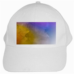 Abstract Smooth Background White Cap by Modern2018