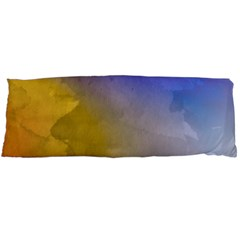 Abstract Smooth Background Body Pillow Case (dakimakura) by Modern2018