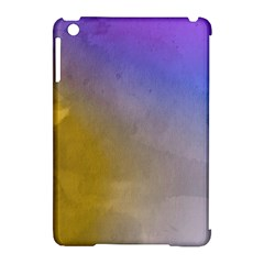 Abstract Smooth Background Apple Ipad Mini Hardshell Case (compatible With Smart Cover) by Modern2018