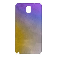 Abstract Smooth Background Samsung Galaxy Note 3 N9005 Hardshell Back Case by Modern2018