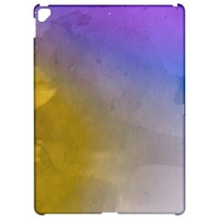 Abstract Smooth Background Apple Ipad Pro 12 9   Hardshell Case