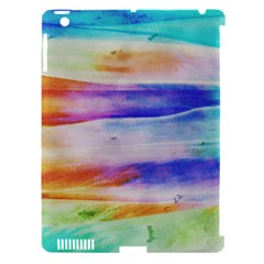Background Color Splash Apple Ipad 3/4 Hardshell Case (compatible With Smart Cover) by goodart