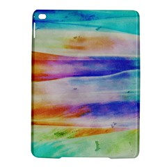 Background Color Splash Ipad Air 2 Hardshell Cases by goodart