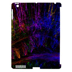 Color Splash Trail Apple Ipad 3/4 Hardshell Case (compatible With Smart Cover) by goodart