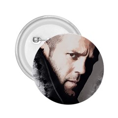 A Tribute To Jason Statham 2 25  Buttons by Naumovski