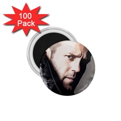 A Tribute To Jason Statham 1 75  Magnets (100 Pack)  by Naumovski