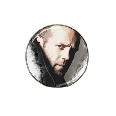 A Tribute To Jason Statham Hat Clip Ball Marker (10 Pack) by Naumovski