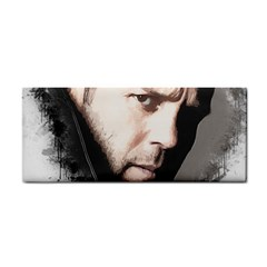 A Tribute To Jason Statham Cosmetic Storage Cases by Naumovski
