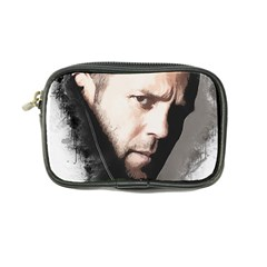A Tribute To Jason Statham Coin Purse by Naumovski