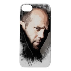 A Tribute To Jason Statham Apple Iphone 5s/ Se Hardshell Case by Naumovski