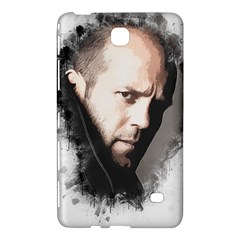 A Tribute To Jason Statham Samsung Galaxy Tab 4 (8 ) Hardshell Case  by Naumovski