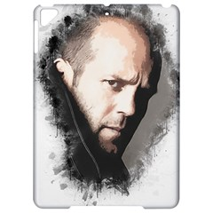 A Tribute To Jason Statham Apple Ipad Pro 9 7   Hardshell Case by Naumovski