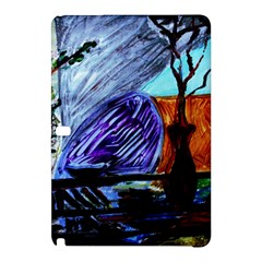 House Will Be Built 8 Samsung Galaxy Tab Pro 10 1 Hardshell Case by bestdesignintheworld