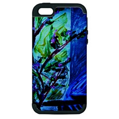 House Will Be Built 1 Apple Iphone 5 Hardshell Case (pc+silicone) by bestdesignintheworld