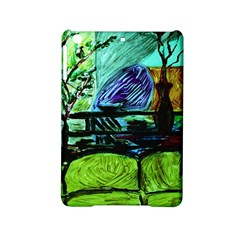 House Will Be Built Ipad Mini 2 Hardshell Cases by bestdesignintheworld