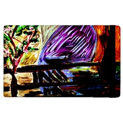 House Will Be Built 6 Apple Ipad 2 Flip Case by bestdesignintheworld