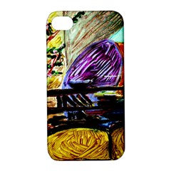 House Will Be Built 6 Apple Iphone 4/4s Hardshell Case With Stand by bestdesignintheworld