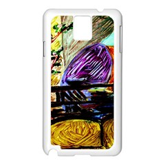 House Will Be Built 6 Samsung Galaxy Note 3 N9005 Case (white) by bestdesignintheworld