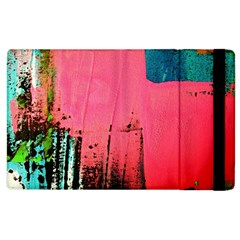 Humidity 12 Apple Ipad 2 Flip Case by bestdesignintheworld