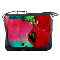Humidity Messenger Bags by bestdesignintheworld