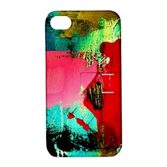 Humidity Apple Iphone 4/4s Hardshell Case With Stand by bestdesignintheworld