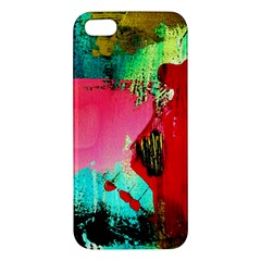 Humidity Apple Iphone 5 Premium Hardshell Case by bestdesignintheworld