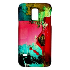 Humidity Galaxy S5 Mini by bestdesignintheworld