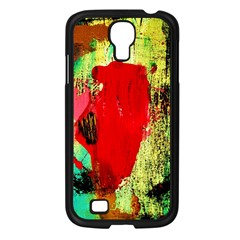 Humidity 9 Samsung Galaxy S4 I9500/ I9505 Case (black) by bestdesignintheworld