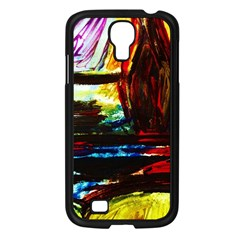 House Will Be Built 2 Samsung Galaxy S4 I9500/ I9505 Case (black) by bestdesignintheworld