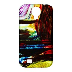 House Will Be Built 2 Samsung Galaxy S4 Classic Hardshell Case (pc+silicone) by bestdesignintheworld