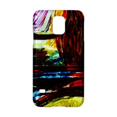 House Will Be Built 2 Samsung Galaxy S5 Hardshell Case  by bestdesignintheworld