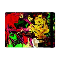 Spooky Attick 1 Apple Ipad Mini Flip Case by bestdesignintheworld
